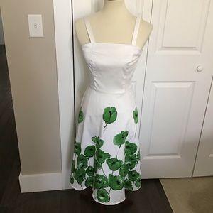 A.P.N.Y. Sun dress